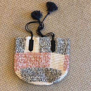 J crew bag